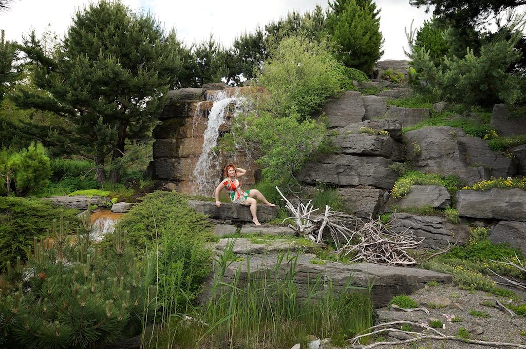 St phanie et sylvie deviennent photographes d 39 un jour au for Au jardin de sylvie