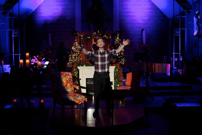Concert de Noël 2013 d'Alexandre Bélair à Saint-Jean-sur-Richelieu