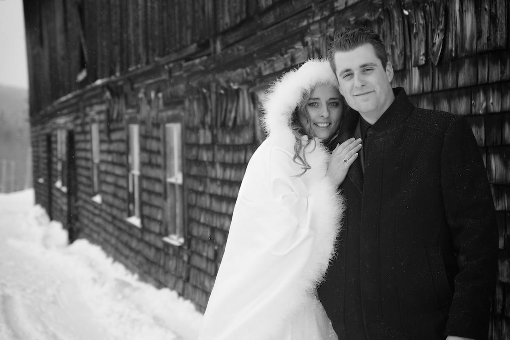 photographies de mariage d 39 hiver archives photographe. Black Bedroom Furniture Sets. Home Design Ideas