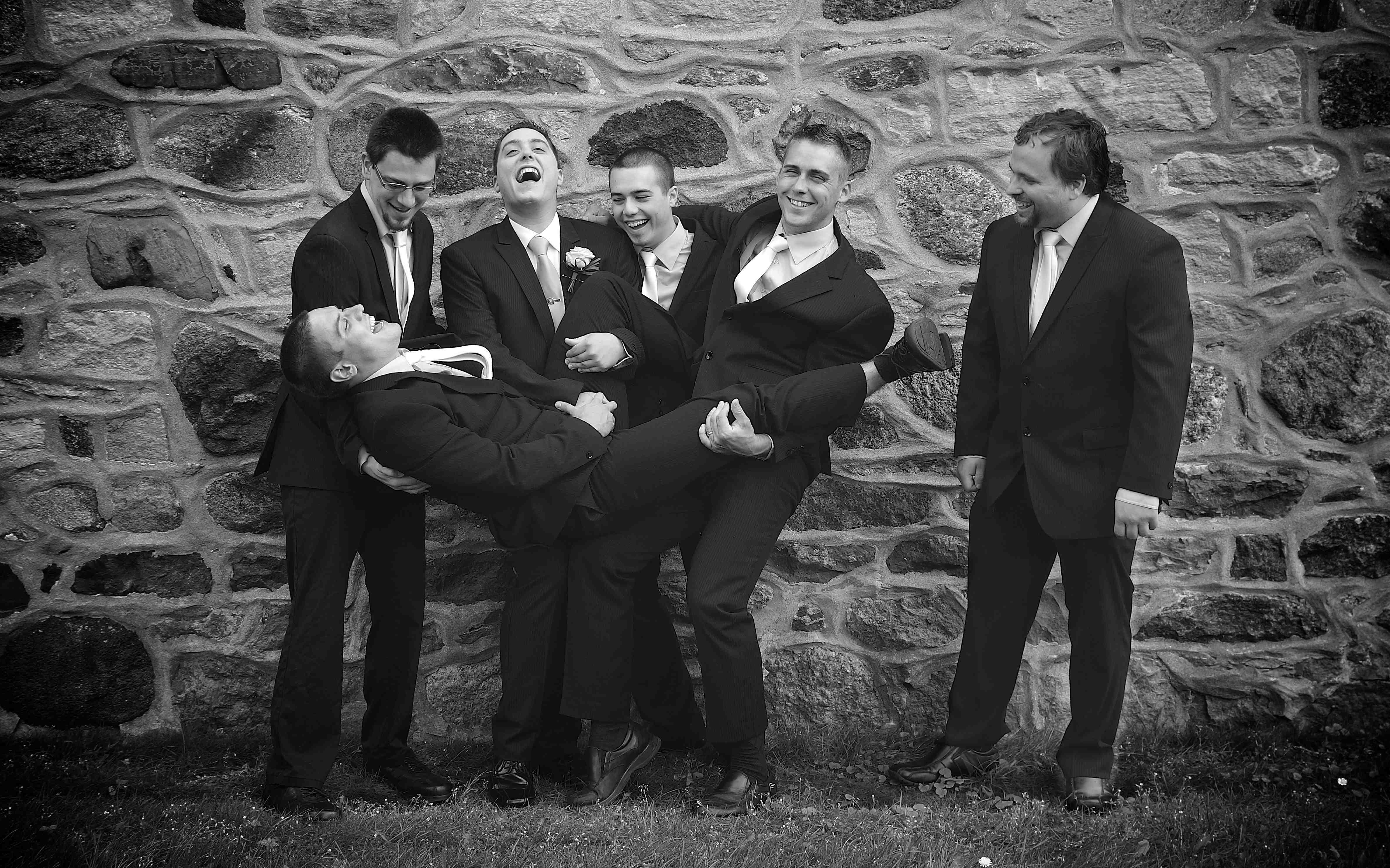 Pourquoi les photos de mariage sont souvent en noir et blanc ...