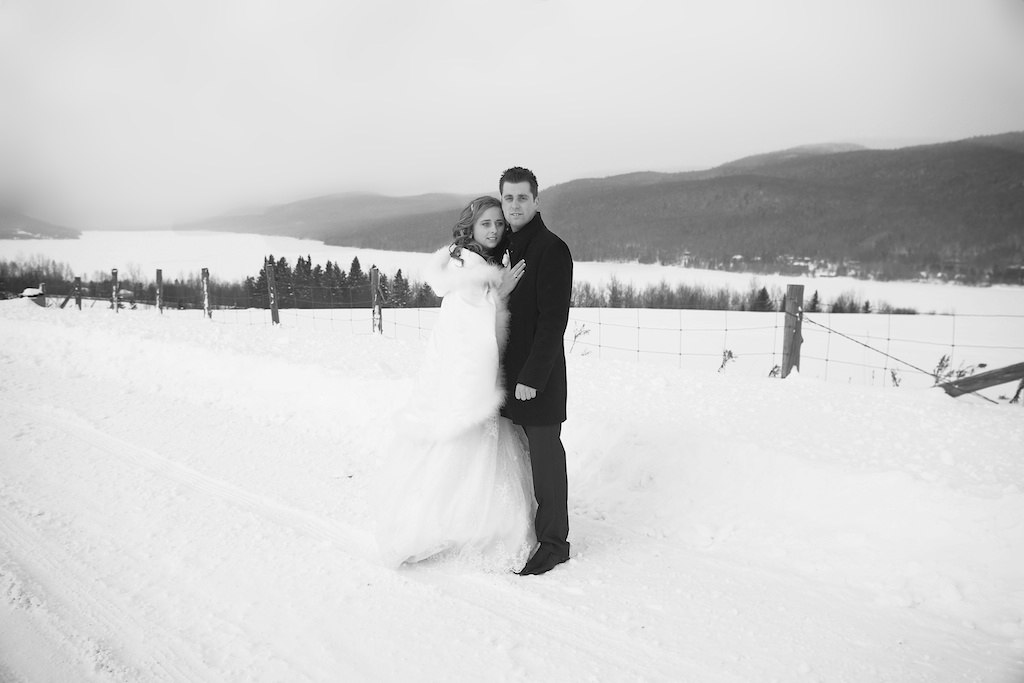 mariage d 39 hiver romantique la campagne photographe michel raymond. Black Bedroom Furniture Sets. Home Design Ideas