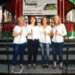Les quatuors de Voxapella