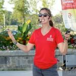 Katherine Charest Coordonatrice d'événement