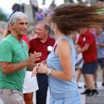Danse Salsa Cuba en mouvement