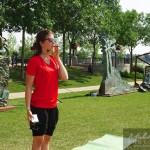 Katherine Charest Coordonnatrice d'évènements Un été Show