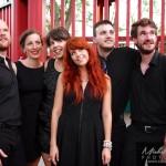 Jazz Affair Un été Show 2015