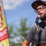 Jeffrey Piton chante Bricoler