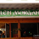 Glen morgane irish club vieux saint-jean