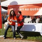 Katrine Hamel et Sandra Moreira Etsy marché éphémère vieux saint-jean