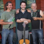 Musiciens Les Renards Saint-Jean