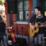 musiciens trios les Renards