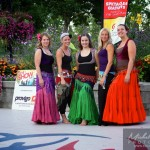 danseuses de opa studio à saint-jean
