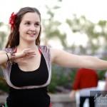 danse orient