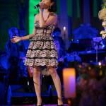 sarah may vézeau chante dans la montérégie