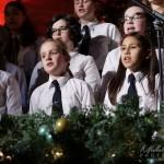 chorale des enfants de la rive sud
