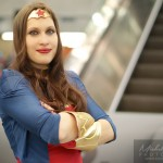 comiccon wonder woman