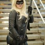 Black Canary Comiccon Montréal