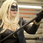 Black Canary Arrow