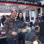 pulet portugais bastos au 350 saint-jean