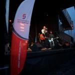 spectache d'ouverture du 350 saint-jean