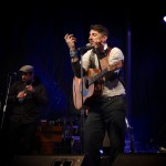 Marco Bouchard raconte l'histoire d'une chanson