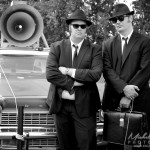 Mission Blues Brothers à Chambly