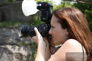 émilie photographe un jour