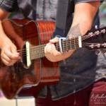 La guitare Guild de Jeffrey Piton
