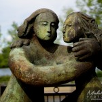 belle sculpture de robert lorrain