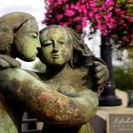 Sculpture de Robert Lorrain