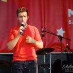 alexandre bélair au festival montgolfières