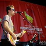 guitariste dave brisson au montgolfières