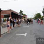 Pérépartation parade samajam