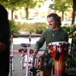 percussion du-groupe-les-renards