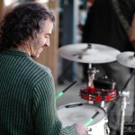 percussion Les Renards