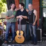 Musiciens les Renards Saint-Jean-sur-Richelieu