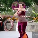 hula-hoop vieux saint-jean