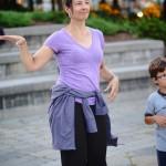 initiation aà la danse orientale vieux saint-jean