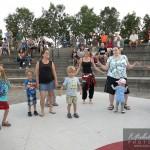 initiation à la danse baladi