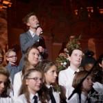 alexandre bélaire et la chorale