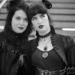 photo fashion au Comiccon de Montréal