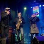 groupe musique Marco et les Torvis